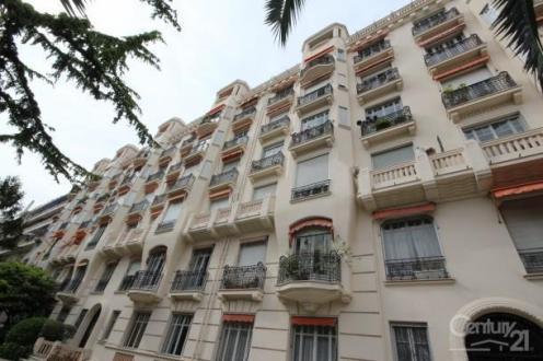 Luxus-Wohnung zu verkaufen Nizza, 80 m², 2 Schlafzimmer