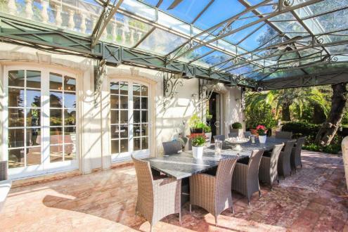 Casa di lusso in vendita CANNES, 600 m²