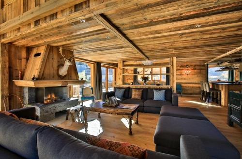 Luxury Chalet for rent CHAMONIX MONT BLANC, 1 m², 7 Bedrooms,