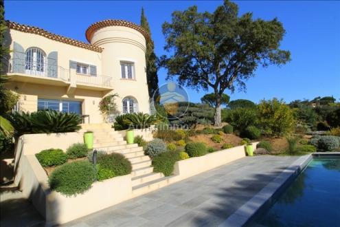 Luxus-Haus zu verkaufen GRIMAUD, 140 m², 4 Schlafzimmer, 1490000€