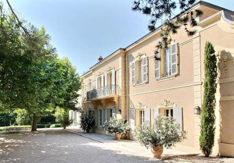 Luxury House for rent AIX EN PROVENCE, 500 m², 6 Bedrooms,