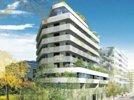 Luxus-Wohnung zu verkaufen MONTPELLIER, 109 m², 3 Schlafzimmer, 704619€