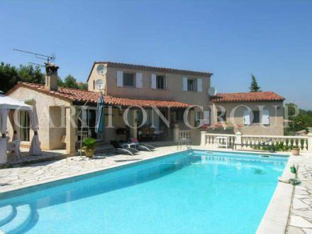 Luxury House for sale VALBONNE, 186 m², 5 Bedrooms, € 1 250 000