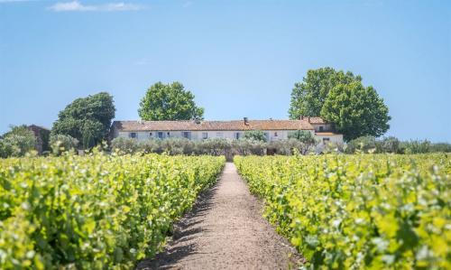 Luxe Farm te koop AIGUES MORTES, 1000 m², 4 Slaapkamers, 1590000€