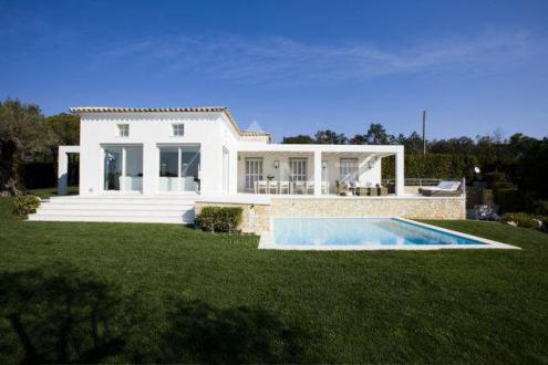 Luxury House for rent RAMATUELLE, 260 m², 5 Bedrooms