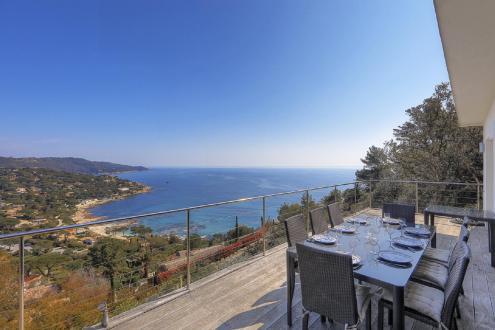 Propriété de luxe à vendre RAMATUELLE, 200 m², 4 Chambres, 3500000€