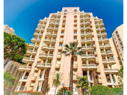 Appartement de luxe à vendre Monaco, 340 m², 4 Chambres, 17500000€