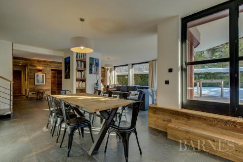 Luxus-Wohnung zu verkaufen CHAMONIX MONT BLANC, 127 m², 3 Schlafzimmer