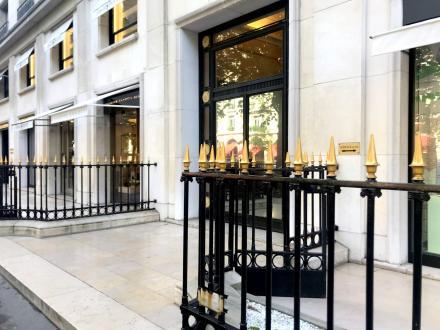 Appartement de luxe à vendre PARIS 8E, 235 m², 3 Chambres, 7150000€