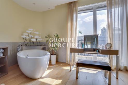 Luxus-Wohnung zu verkaufen PARIS 8E, 235 m², 3 Schlafzimmer, 6500000€
