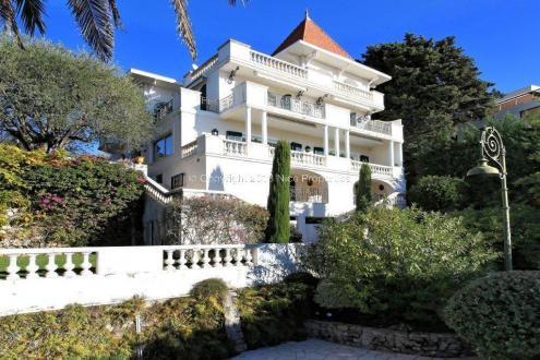 Luxe Domein  te koop CANNES, 380 m², 4 Slaapkamers
