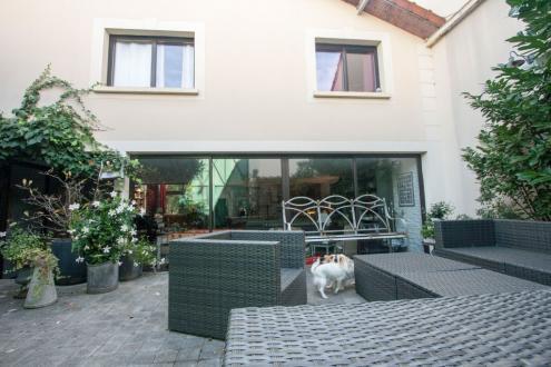 Maison de luxe à vendre CHAMPIGNY SUR MARNE, 300 m², 5 Chambres