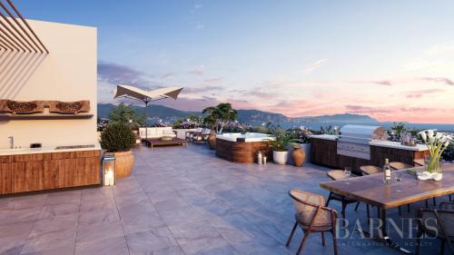 Luxury Apartment for sale LA CIOTAT, 125 m², €897000