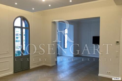 Luxus-Wohnung zu verkaufen Monaco
