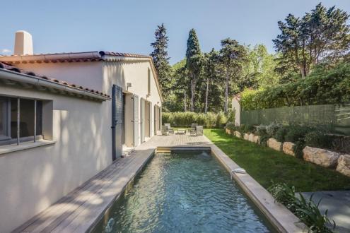 Maison de luxe à vendre SAINT TROPEZ, 100 m², 3 Chambres