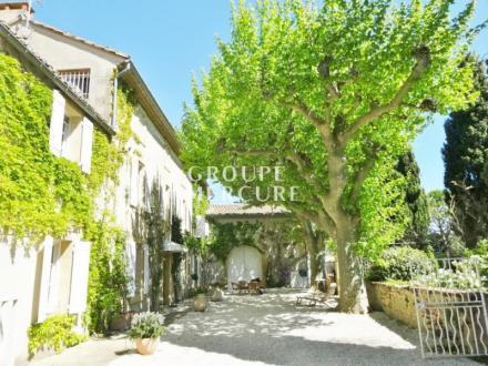 Maison de luxe à vendre AVIGNON, 300 m², 6 Chambres