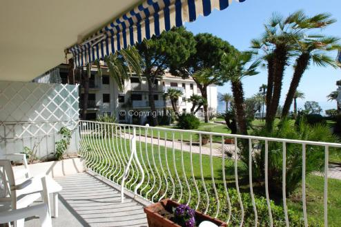 Luxury Apartment for sale SAINT JEAN CAP FERRAT, 96 m², 2 Bedrooms, €998000