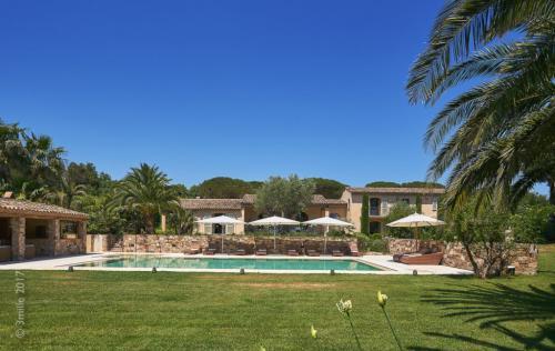 Luxus-Haus zu vermieten SAINT TROPEZ, 450 m², 7 Schlafzimmer,