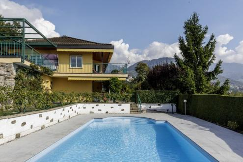 Luxury House for sale Blonay, 350 m²