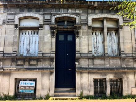 Maison de luxe à vendre BORDEAUX, 164 m², 4 Chambres