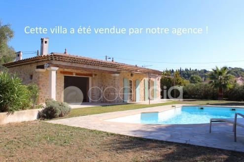 Maison de luxe à vendre GRASSE, 150 m², 4 Chambres, 649000€