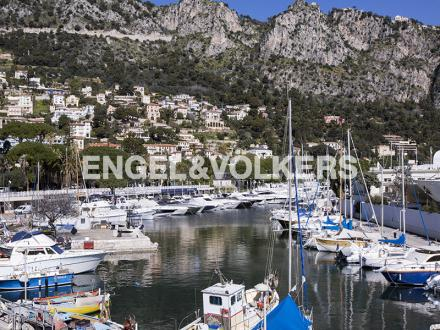 Luxury Apartment for sale BEAULIEU SUR MER, 61 m², 2 Bedrooms, € 950 000
