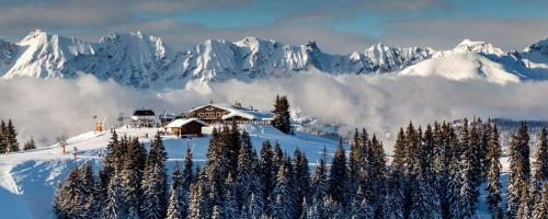 Luxury Property for sale MEGEVE, 190 m², 3 Bedrooms, €1985000