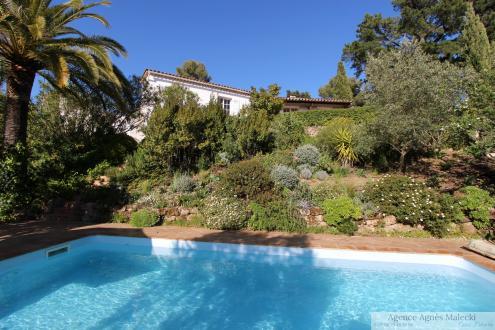 Luxus-Villa zu verkaufen LA CROIX VALMER, 110 m², 3 Schlafzimmer, 1248000€