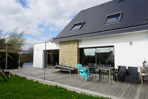 Maison de luxe à vendre BADEN, 210 m², 5 Chambres, 860000€