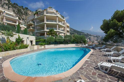 Luxury Apartment for sale CAP D'AIL, 72 m², 2 Bedrooms, € 950 000