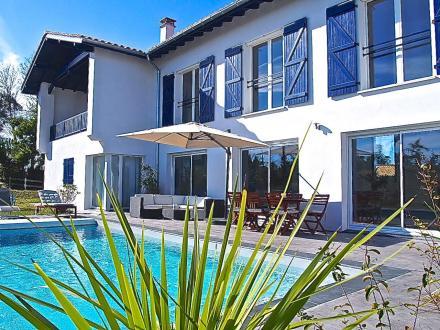 Luxus-Haus zu verkaufen BIARRITZ, 242 m², 5 Schlafzimmer