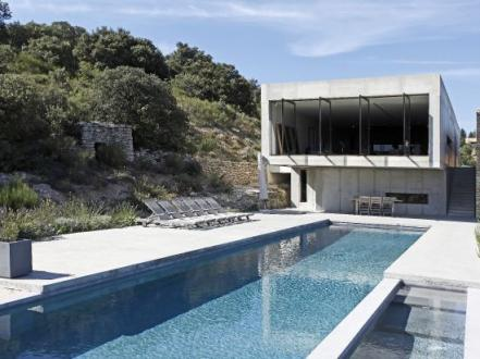 Casa di lusso in affito BUOUX, 3 Camere
