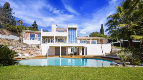 Luxury Villa for sale NICE, 310 m², € 3 350 000