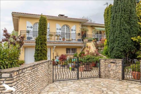 Luxus-Haus zu verkaufen LA TESTE DE BUCH, 227 m², 4 Schlafzimmer, 700150€