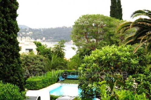 Appartement de luxe à vendre VILLEFRANCHE SUR MER, 105 m², 3 Chambres