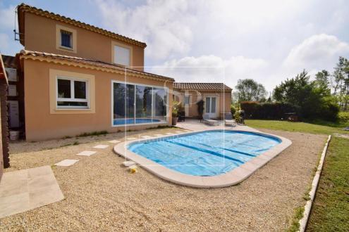 Maison de luxe à louer PARADOU, 150 m², 4 Chambres