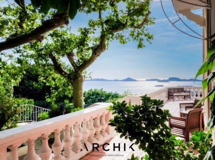 Villa de luxe à vendre MARSEILLE, 298 m², 5 Chambres, 3300000€