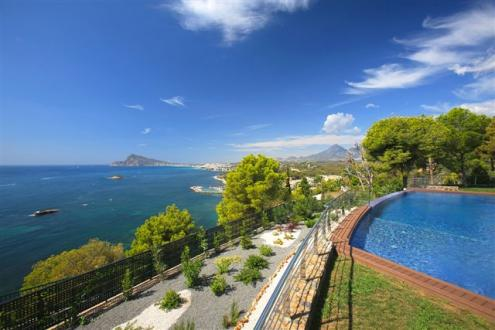 Villa de luxe à louer Espagne, 772 m², 6 Chambres