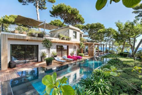 Luxus-Villa zu verkaufen CAP D'ANTIBES, 308 m², 4 Schlafzimmer