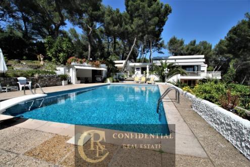 Villa de luxe à vendre CASSIS, 250 m², 5 Chambres