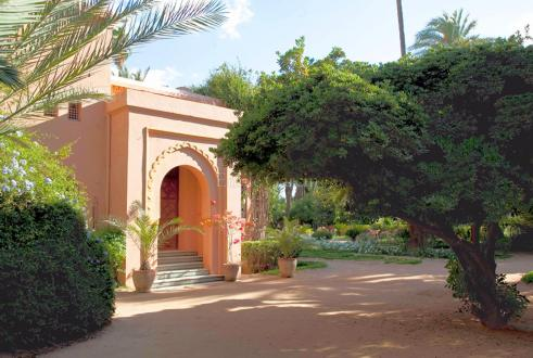 Luxus-Liegenschaft zu verkaufen MARRAKECH, 800 m²
