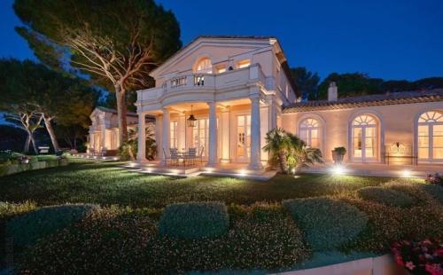 Appartement de luxe à vendre SAINT TROPEZ, 600 m², 7 Chambres