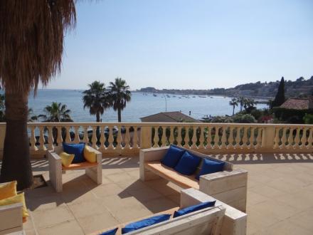 Luxus-Villa zu verkaufen SANARY SUR MER, 238 m², 6 Schlafzimmer, 1960000€