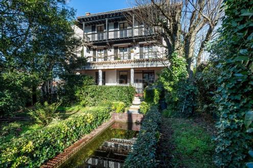 Maison de luxe à vendre BIARRITZ, 300 m², 7 Chambres