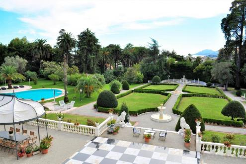 Luxury Town house for sale CANNES, 702 m², 7 Bedrooms, € 19 500 000