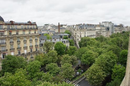 Appartamento di lusso in affito PARIS 16E, 64 m², 1 Camere