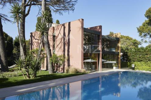 Villa de luxe à vendre SAINT JEAN CAP FERRAT, 375 m², 6 Chambres, 6500000€