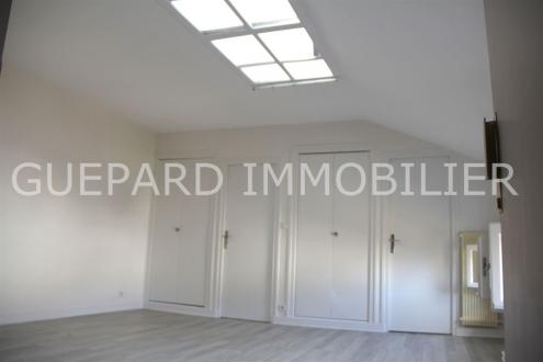 Luxe Appartement te huur ANGOULEME, 32 m²