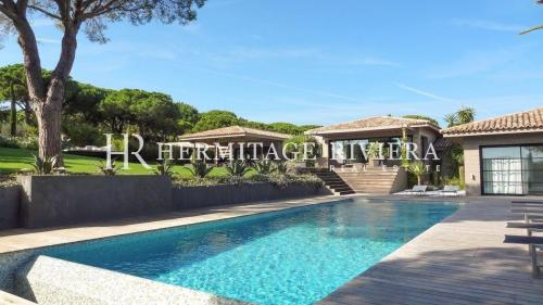 Luxury House for rent SAINT TROPEZ, 300 m², 5 Bedrooms,