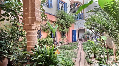 Maison de luxe à vendre MARRAKECH TENSIFT EL HAOUZ, 420 m², 5 Chambres, 650000€